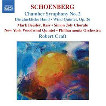 Chamber symphony no.2