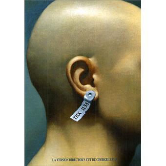THX 1138 - Edition Collector