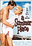 A summer place - DVD Zone 1