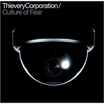 Culture of Fear - CD
