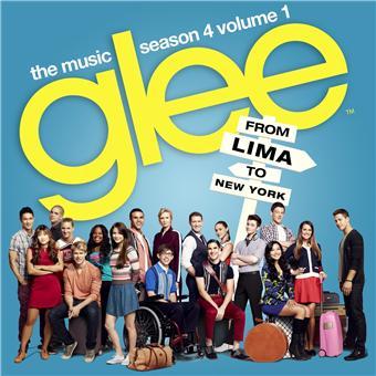 Glee the music saison 4 volume 1