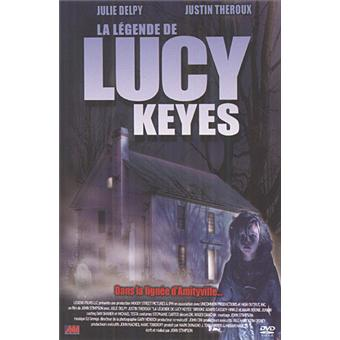 Lucy Keyes