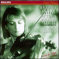 Concerto pour violon / op.77