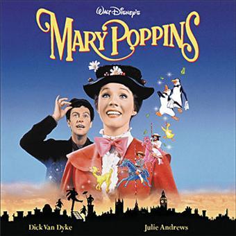 MARY POPPINS ORIGINAL SOUNDTRA