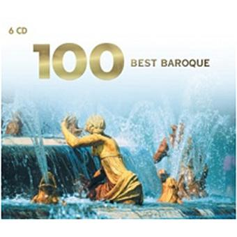 100 Best Barock Musik