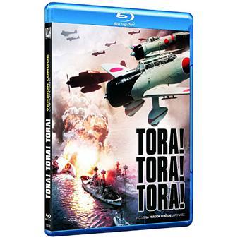 Tora, Tora, Tora