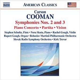"Symphonie n°2 ""Litanies of Love and Rain"