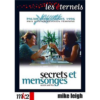 Secrets et Mensonges - Edition Simple