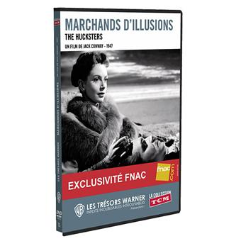 MARCHANDS D ILLUSIONS-EXCLU FNAC-VF