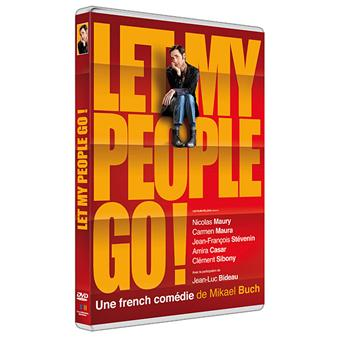 Let my People go ! DVD
