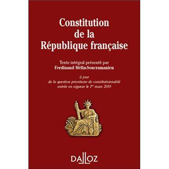 Article 11 de la Constitution et recueil des soutiens, Article 3. dans Actualité Constitution-de-la-Republique-francaise