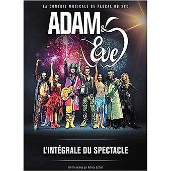 Adam et Eve - La seconde chance - Version live