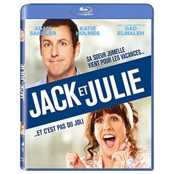 Jack et Julie - Blu-Ray