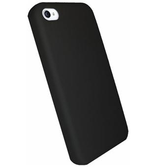 coque en silicone iphone 5