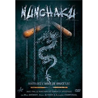 Nunchaku - Maîtrisez l'arme de Bruce Lee