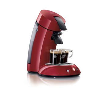 Philips Hd7810 91 Senseo Machine A Cafe A Dosettes Rouge