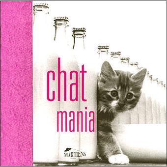Chatting mania