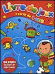 Livre de jeux girafe à partir de 4 ans