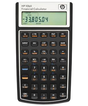 calculette financiere