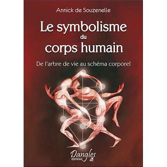 LE SYMBOLISME DU CORPS HUMAIN. De l'arbre de vie au schéma corporel - Annick de Souzenelle