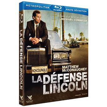 La Défense Lincoln - Blu-Ray