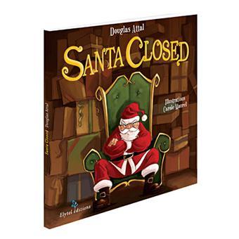 Santa Closed