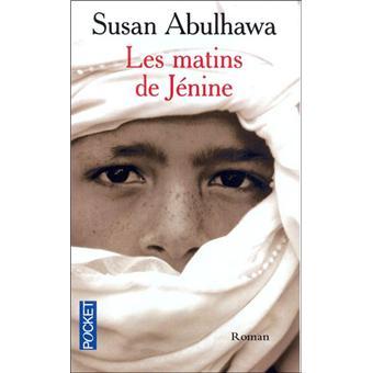 Abulhawa Susan - Les matins de Jenine  9782266190046
