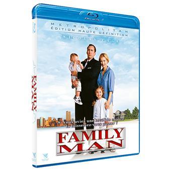 The Family man - Blu-Ray