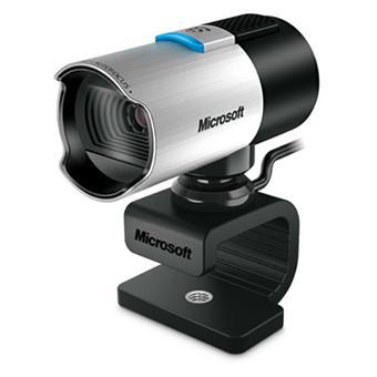 Microsoft LifeCam Studio HD 1080p - Webcam Full HD