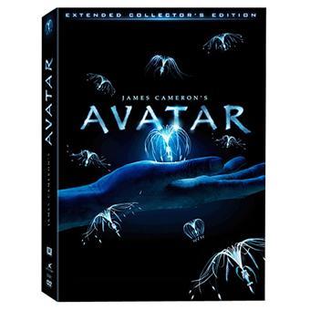 Avatar Les FilmsAvatar - Edition Collector - Version Longue