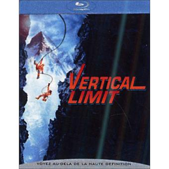 Vertical limit - Edition Blu-Ray