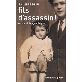 Fils D Assassin Recit Autobiographique