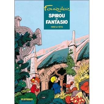 Spirou et FantasioSpirou et Fantasio