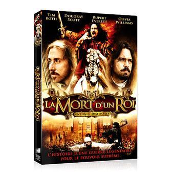 Image D Un Roi la mort d'un roi - mike barker - dvd zone 2 - achat & prix | fnac