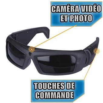 f1adde7d7601b Giochi Preziosi Spy Net Lunettes vidéo espion - Achat   prix