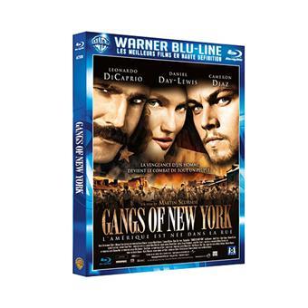 Gangs of New York - Edition Blu-Ray