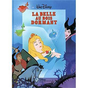 La belle au bois dormant cartonn walt disney achat - Comment dessiner la belle au bois dormant ...