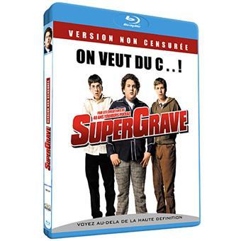 SuperGrave - Edition Blu-Ray
