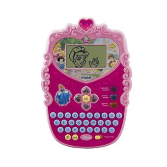 Vtech genius pocket disney princesses ordinateur - Ordinateur princesse ...