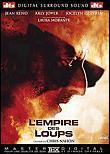 L'empire des loups DVD