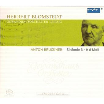 Symphony No.9 D-moll