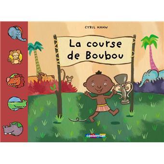 BoubouLa course de Boubou