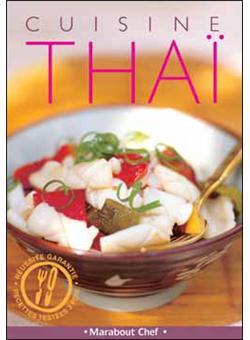 La Cuisine Thai Broche Collectif Achat Livre Fnac
