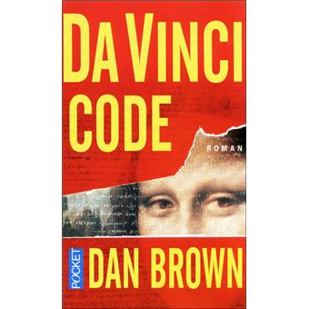 da vinci code poche dan brown daniel roche achat livre fnac. Black Bedroom Furniture Sets. Home Design Ideas