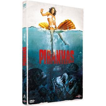 Piranha Collector's Edition