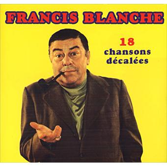 18 CHANSONS DECALEES