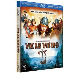 Vic le Viking Blu-ray