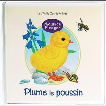 L'AVENTURE DE PLUME LE POUSSIN - Maurice Pledger
