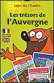 Trésors de l'Auvergne