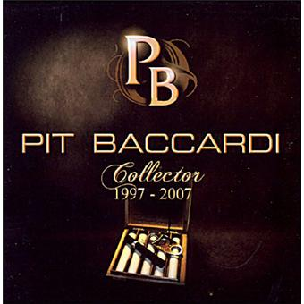 Pit Baccardi : Collector, 1997-2007